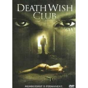 Death Wish Club William Charles, John Carr Movies & TV