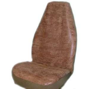 Snakeskin Universal Bucket Seat Covers Automotive