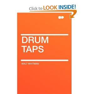 Drum Taps and over one million other books are available for