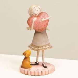 Diane Duda Collection   Love Figure