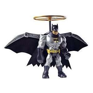 DC Super Friends Deluxe Baman oys & Games