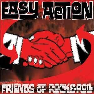 Friends of Rock & Roll [Explicit Lyrics]