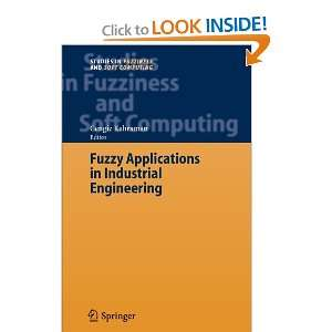 Fuzziness and Soft Computing) (9783642070112): Cengiz Kahraman: Books