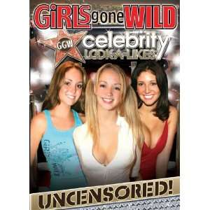 Celebrity Look A Likes Girls Gone Wild Movies & TV