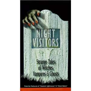 Night Visitors [VHS] (1996)