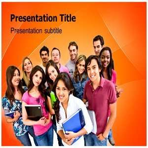 Career Guidance Powerpoint Template   Educational Career Guidance