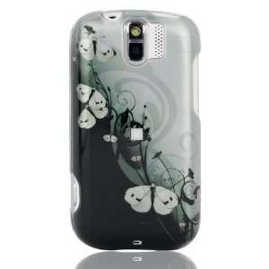 HTC MyTouch Slide 3G (Geisha Butterflies) Cell Phones & Accessories
