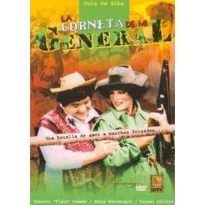 La Corneta de Mi General: Luis De Alba; Roberto Flaco
