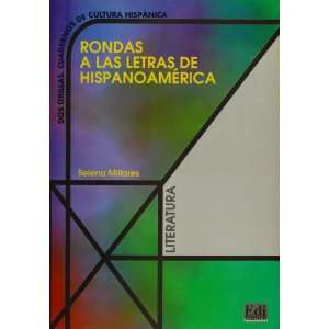 las letras de hispanoamerica/ Rounds to Lyrics of Hispanoamerica (Dos