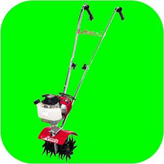 to enlargeMantis Garden Tiller Cultivator Mini Roto 4 cycle Honda
