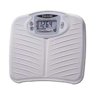 Taylor 5700 Body Mass Index ( BMI) Scale: Health