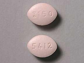 Picture FLUCONAZOLE 150MG TABLETS | Drug Information | Pharmacy