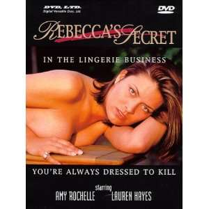Rebeccas Secret Amy Rochelle, Michael Baci, Lauren Hays