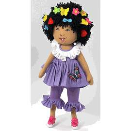 Madame Alexander Fancy Nancys Best Friend Bree Doll