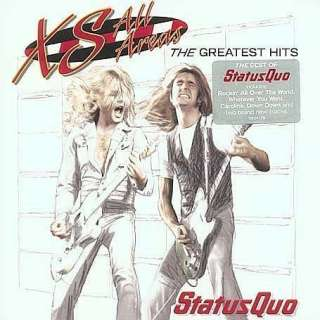 Status Quo   XS All Areas   The Greatest Hits review   Experts & users