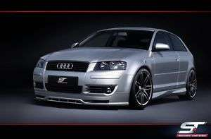 Full Body Kit   Audi A3 8P 2003 2005