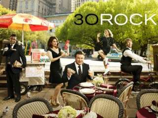 30 Rock: Season 5, Episode 5 Live Show   West Coast
