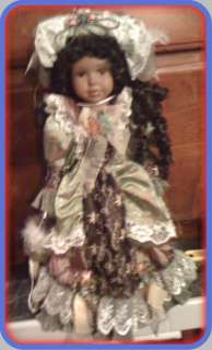 CATHAY COLLECTION PORTION DOLL NAMED ADIEL