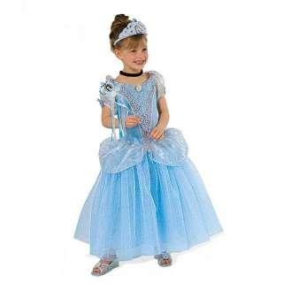 Play   Walt Disney Princess Cinderella Costume from One Step Ahead