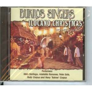Bukros Singers Super Ilocano Christmas Medley: Bukros