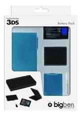 Oplaadbare batterij voor Nintendo 3DS, Big Ben € 14,99