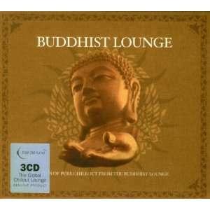 Buddha Lounge Various Artists Music
