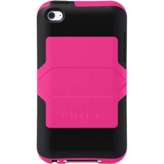 Otterbox Reflex Case for Apple iPod Touch 4G   Pink   APL7 T4GXX B6