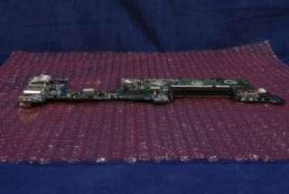 Apple Macbook Pro 2.0 GHz Core Duo Logic Board AS IS