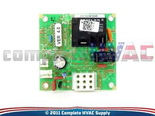 OEM Trane American Standard Heat Pump Defrost Control Board CNT5001