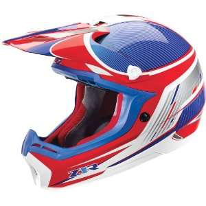 Z1R Nemesis Helmet Full Face Mens Patriot XX large: Automotive