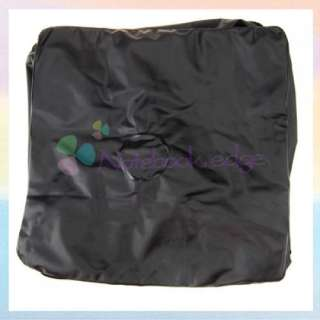 Portable Outdoor Camping Shower Bag Solar Heated Water