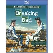 Breaking Bad The Complete Second Season (Blu ray) (Widescreen)