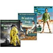 Breaking Bad The Complete Seasons 1   3 Breaking Bad The Complete