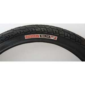 Animal GLH Wire Bead BMX Bike Tire   1.95 in.
