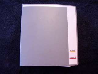 CASE IH 75XT UNI LOADER SKID STEER TRACTOR PARTS MANUAL