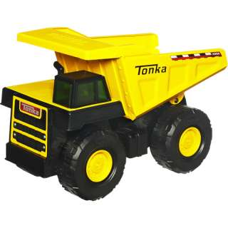Tonka TS4000 Steel Dump Truck Vehicles, Trains & Remote Control
