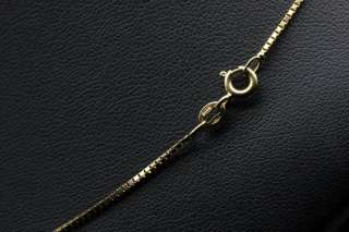 Webb 18k Yellow Gold Emerald Cut Fancy Yellow Diamond Pendant Necklace