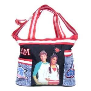 Disney High School Musical Tote Shopping Bag#00631
