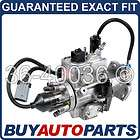 GMC CHEVY TRUCK 6.5L DIESEL INJECTION PUMP 1994   2000