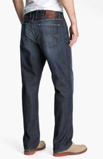 Lucky Brand Classic Straight Leg Jeans (Ol Lipservice Wash