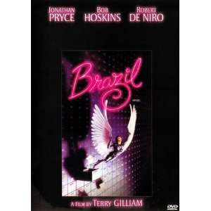 De Niro)(Michael Palin)(Katherine Helmond)(Kim Greist)(Bob Hoskins
