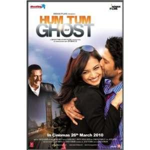 Hum Tum Aur Ghost: Arshad Warsi, Dia Mirza, Boman Irani