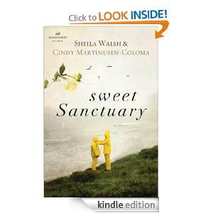 Sweet Sanctuary (Women of Faith (Thomas Nelson)): Sheila Walsh: