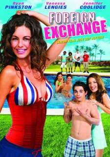 Foreign Exchange: Jennifer Coolidge, Vanessa Lengies