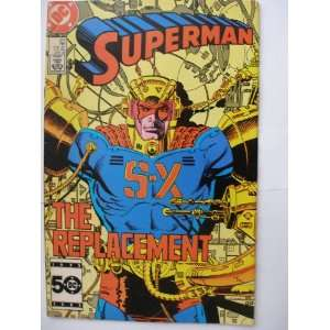 418 (THE REPLACEMENT) CARY BATRS, JULIUS SCHWARTZ, CURT SWAN Books
