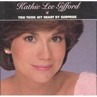 Took My Heart By Surprise by Kathie Lee Gifford ( Audio CD   1994
