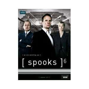 Peter Firth, Matthew MacFadyen, Keeley Hawes, Hugh Simon: Movies & TV