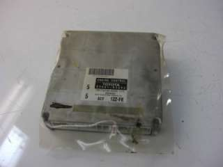 00 Toyota Corolla ECM ECU Engine Computer