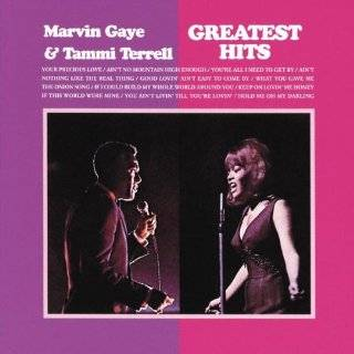 Marvin Gaye and Tammi Terrell: Greatest Hits by Tammi Terrell