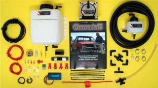 HHO DRY CELL KIT HYDROGEN GENERATOR SAVE GAS FUEL MPG